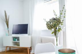 SPITZENWOHNUNG zum SPITZENPREIS! Traumhaft schöne Wohnung für Ihre Familie mit 2 Kinderzimmer!