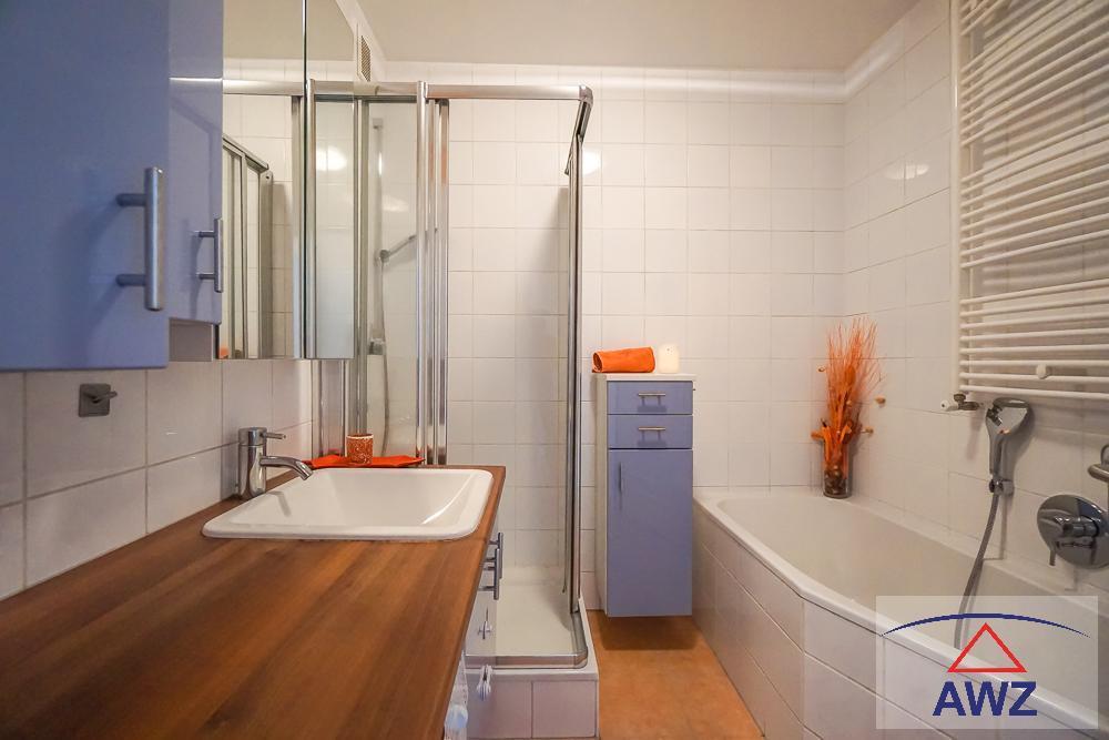 Badewanne/Dusche