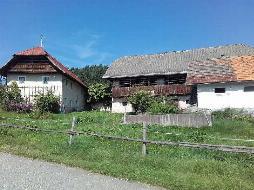 Besonderer Bauernhof mit Geschichte!