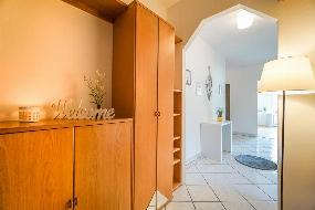 Sehr schöne 3 Zimmer-Wohnung mit Wohlfühlcharakter!