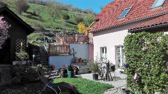 Schönes, günstiges Haus - mit Wohnrecht für Verkäuferin
