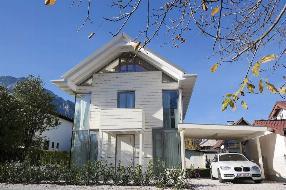 SALZBURG: Architektenhaus in bester Lage!