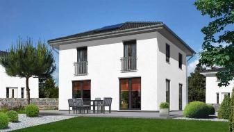 ++ Modernes NEUBAU-PROJEKT - Stadtvilla in Altmünster/Neukirchen ++
