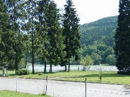 Idyllisches Grundstück an der Donau