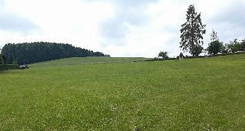 Baugründe am wunderschönen Grasberg!!!