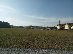 Ackerfläche ca. 1,7 ha.  Freistadt-Süd !