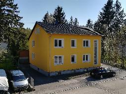 Ein richtig großes Haus !