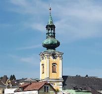 Moderne 3-Zimmerwohnung in der Altstadt von Gmunden!