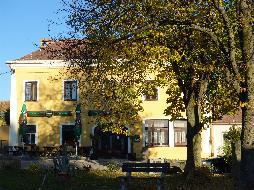 Gasthaus/Pension in der tschechischen Kanada (an der österreichischen Grenze) für Betreiber oder Anleger