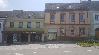 Verkaufe Wohn-Geschärtshaus im Zentrum!