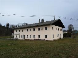 Ideales Anlageobjekt - Mehrfamilienhaus mit 4 Wohnungen!
