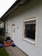 Günstige Doppelhaushälfte in einer ruhigen Sackgasse - Nähe Bahnhof!
