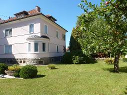 Villenartiges Wohnhaus im Zentrum von Waizenkirchen