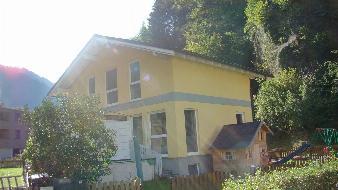 Kleines, aber leistbares Einfamilienhaus Nähe BLUDENZ!!!