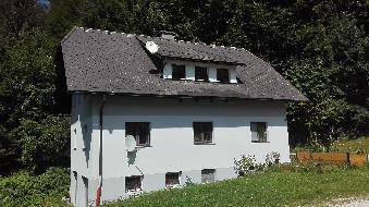 ++ Natur & Entspannung ++ Sacherl - Haus auf Waldlichtung  ++