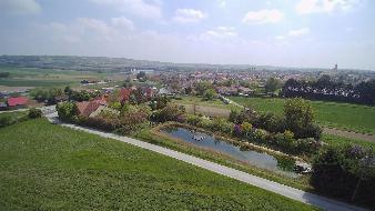 Wunderschönes Landhaus mit ca. 500 m² Schwimmbiotop