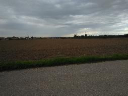 Landwirtschaftliche Flächen in ebener Lage!