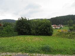 Schönes Grundstück im Zentrum von Lasberg zum GÜNSTIGEN PREIS !!!