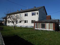 Schnell sein - Preiswerte Wohnung mit Garten zu verkaufen!