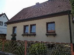 Älteres Haus zu verkaufen