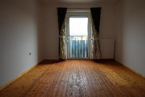 Lassen Sie sich begeistern von dieser entzückenden Wohnung mit Balkon!