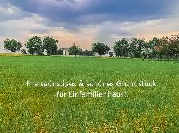 Neumarkt-Widldorf : Günstiger Baugrund in schöner, ländlicher Lage!