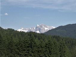 Gepflegter Bergbauernhof - Sonnenlage