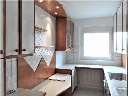 Preiswerte großzügige Wohnung - frisch und top saniert!