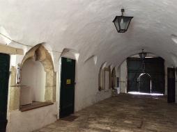 Historisches Gebäude in Bruck an der Leitha