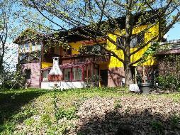 Neuer Preis ! - Hausanteil mit ca. 650 m² Gartenbereich!