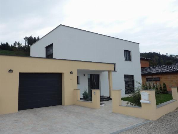 GEFÖRDERT - Modernes, preiswertes Wohnhaus - da will ich wohnen!