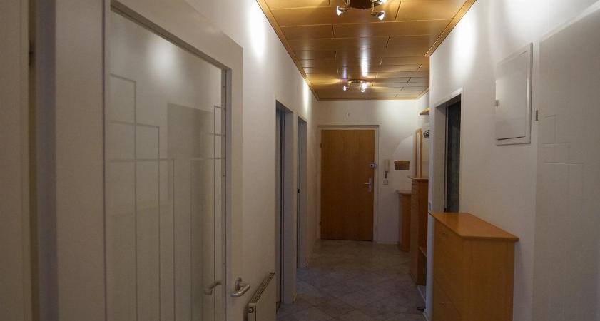 Sehr schöne 3-Zimmerwohnung