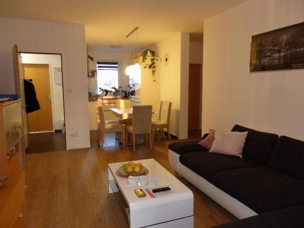 Verkaufe leistbare und schöne 3-Zimmer-Wohnung!